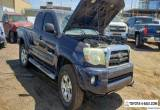 2005 Toyota Tacoma TRD for Sale
