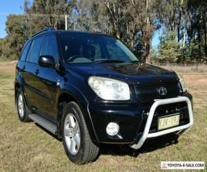 Toyota RAV4 2005 fully optioned AWD Cruiser for Sale