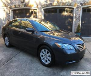 2008 Toyota Camry XLE for Sale