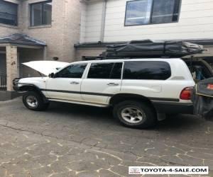 Toyota landcruiser 105 for Sale