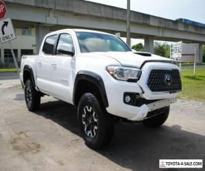 2019 Toyota Tacoma 4x4 Double Cab 127.4 in. WB TRD Off Road V6 for Sale