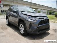 2019 Toyota RAV4 LE (A8)