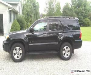 2008 Toyota 4Runner SR5 for Sale
