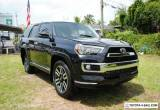 2015 Toyota 4Runner 4x4 Limited for Sale