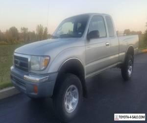 2000 Toyota Tacoma for Sale