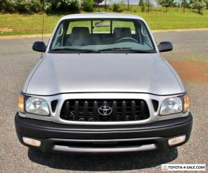 2003 Toyota Tacoma NO RESERVE 1 OWNER CARFAX for Sale