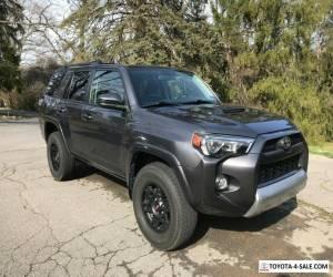 2015 Toyota 4Runner for Sale