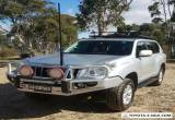 2010 Toyota Prado GXL Diesel Automatic  for Sale
