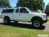 1996 Toyota Tacoma LX 4X4