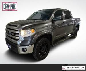 2017 Toyota Tundra SR5 for Sale