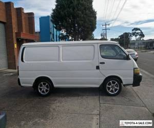 Toyota Hiace Van 1992 for Sale