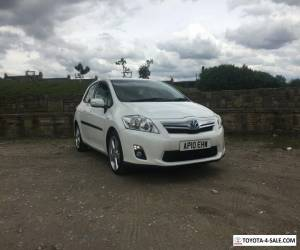 toyota auris 1.8 hybrid tspirit for Sale