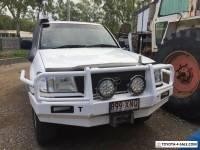 Hzj105 Wagon