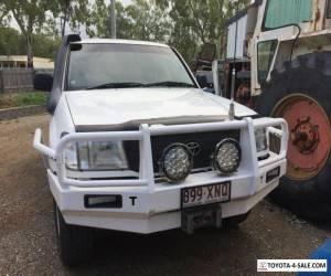 Hzj105 Wagon for Sale