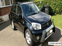 2004 TOYOTA RAV4 XT4 2.0 VVTI PETROL AUTOMATIC / FULL LEATHER / LOW MILEAGE 4X4