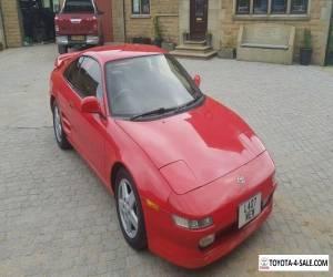 1994 Toyota MR2 GT-S REV 3 Turbo Tin-Top for Sale
