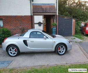 Toyota MR2 1.8 for Sale