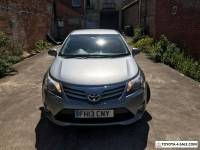 2013 TOYOTA AVENSIS 2.2 DIESEL AUTOMATIC,MAY 2020 MOT.