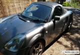 Toyota MR2 mk3 for Sale