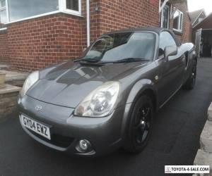2004 Toyta MR2  for Sale