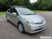 TOYOTA PRIUS 1.5 T SPIRIT VV-I AUTOMATIC HYBRID. SAME OWNER LAST 9 YEARS.