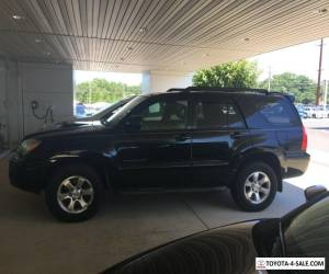 2007 Toyota 4Runner SPORT EDITION for Sale