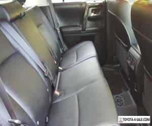 2018 Toyota Land Cruiser 4 Runner TRD Premium for Sale