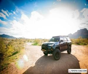 2018 Toyota 4Runner for Sale