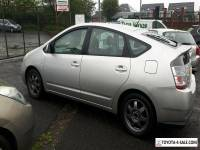 55 REG TOYOTA PRIUS 1.5 T4 5DOORS 149K WARRANTED  MILES FULL SERVICE HISTORY