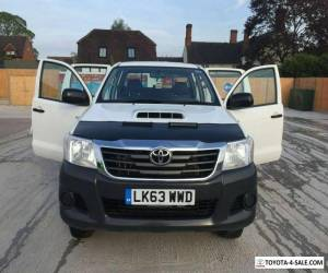Toyota Hilux 2.5 for Sale