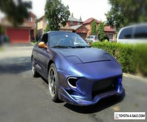 Toyota: MR2 for Sale