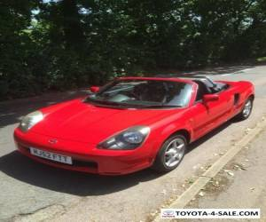 Toyota MR2 roadster for Sale