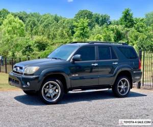 2006 Toyota 4Runner for Sale
