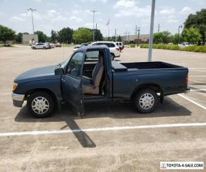 1997 Toyota Tacoma for Sale