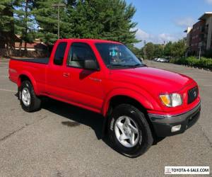 2001 Toyota Tacoma NEW TOYOTA FRAME * 1 OWNER for Sale