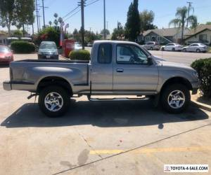 1995 Toyota Tacoma for Sale