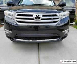 2011 Toyota Highlander for Sale