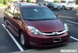 2008 Toyota Sienna XLE Limited AWD for Sale