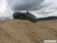 Toyota Hilux Surf 4x4