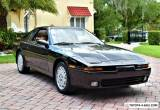 1989 Toyota Supra Sport Roof 3.0L I6 for Sale