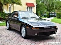 1989 Toyota Supra Sport Roof 3.0L I6