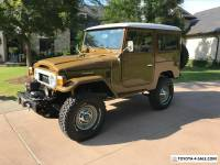 1975 Toyota Land Cruiser
