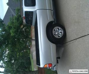 2003 Toyota Tacoma Extended Cab for Sale