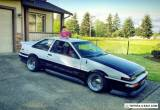 1987 Toyota Corolla GT-S for Sale