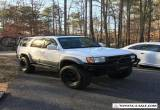 1999 Toyota 4Runner for Sale