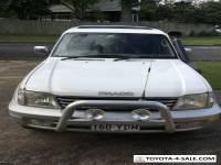 2000 Toyota Diesel Prado Grande