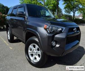 2016 Toyota 4Runner 4X4 SR5-EDITION for Sale