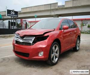 2012 Toyota Venza LE V6 for Sale