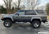 1989 Toyota 4Runner SR5 for Sale