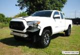 2016 Toyota Tacoma TRD Sport for Sale